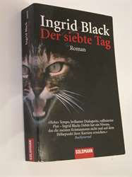 Der siebte Tag - Ingrid Black